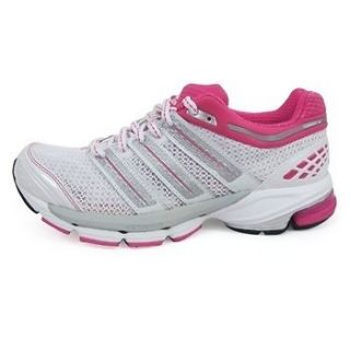 Adidas RESPONSE CUSHION 20 Running Shoes ( G41262) Womens size 5.5