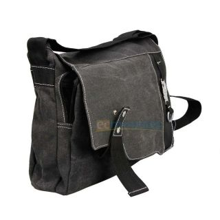 mens canvas messenger bag in Backpacks, Bags & Briefcases