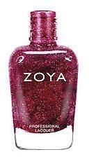 zoya nail polish in Nail Polish