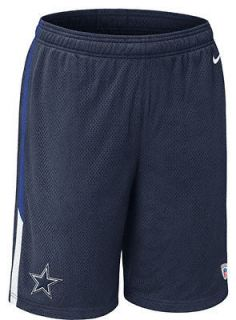 dallas cowboys shorts in Sports Mem, Cards & Fan Shop