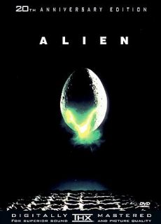 Alien (DVD, 1999, Academy Awards Collection; 20th Anniversary Edition)