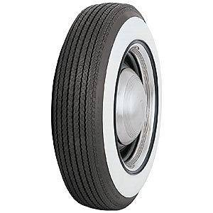 Coker Tire 62800 Coker Classic Wide Whitewall Bias Ply Tire
