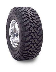 Toyo 33x12.50r20 Mud Terrain truck tires,33125020​, off road