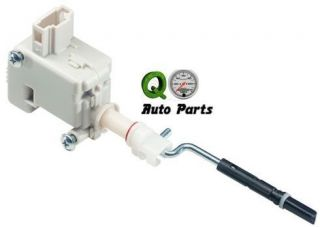 Volkswagen Golf Jetta Touareg Fuel Filler Door Lock Actuator BRAND NEW