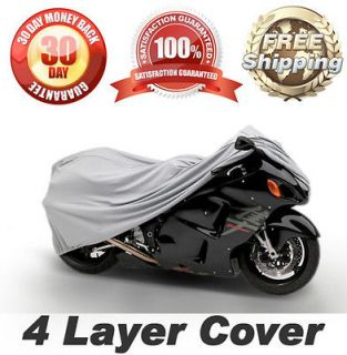 motorcycle sport bike cover in Accessories