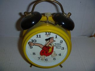 alarm clock in Animation Art & Characters