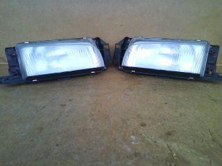 Mazda 323 headlights in Headlights