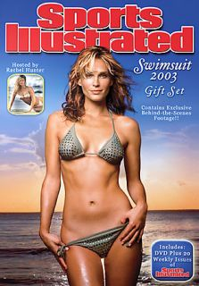 Sports Illustrated   Swimsuit 2003 DVD, 2003