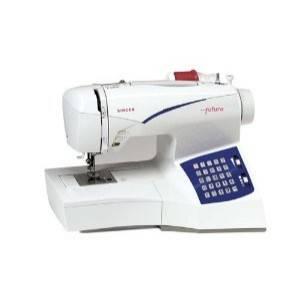 singer quantum 9240 sewing machine