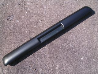 Airfoil from Astro 1800 Camper,Truck Topper, Shell, Bed Cap 39.25x4