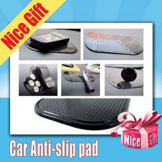 Auto Car Dashboard Anti Slip Pad Non Slip Sticky Pad Mat Cell Phone