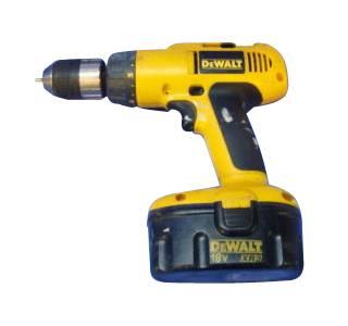 DeWalt DW997 18V 1 2 Cordless Drill Driver