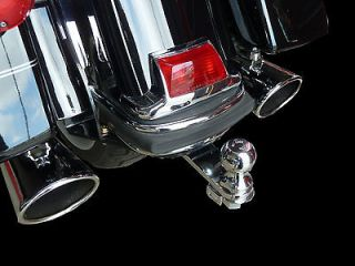hidden hitch in Car & Truck Parts