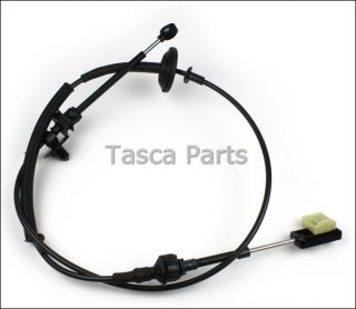 BRAND NEW OEM TRANSMISSION SHIFT CONTROL CABLE ASSEMBLY FORD #XC3Z