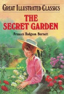 The Secret Garden A Young Readers Edition of the Classic Story Great
