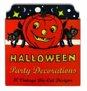 Cardboard Cutouts Die Cut Party Decorations 2012, Print, Other