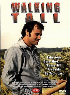 Walking Tall DVD, 1998