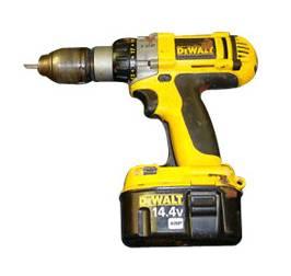 DeWalt DC983 14.4 V 1 2 Cordless Drill Driver