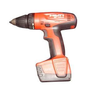 Hilti SF 144 A 14.4V Li Ion 1 2 Cordless Drill Driver