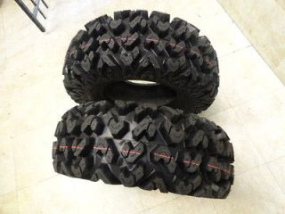 POLARIS RANGER RZR FRONT AND REAR TIRE SET SEE LIST