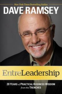 the Trenches by Dave Ramsey and A. M. Boyle 2011, Hardcover