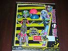 NEW NIB Monster High Roller Maze 2 pack ABBEY BOMINABLE GHOULIA Kmart