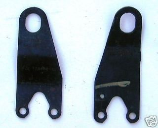 1986 1993 Ford Mustang 5.0 Factory Engine Lift Tabs