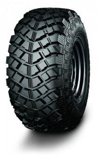 Yokohama Geolandar M/T+ Mud Tires 33x12.50R15 33/12.50 15 12.50R R15
