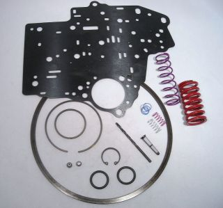 SHIFT CORRECTION KIT WITH PLATE UPGRADE chev truck superio