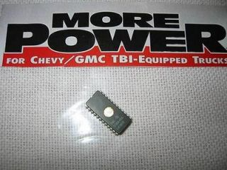 350 tbi chip 87 to 91 gmc chevy truck 1227747
