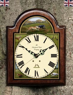 new england wall clock in Vintage (1930 69)