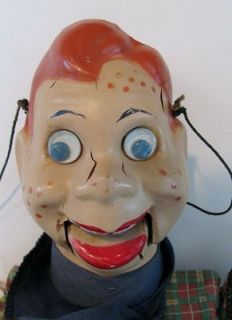 Toys & Hobbies > TV, Movie & Character Toys > Howdy Doody