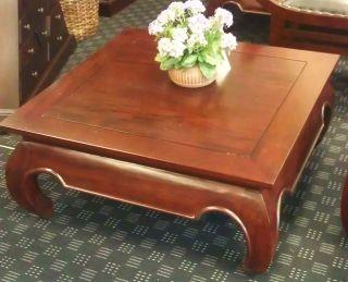 asian coffee table in Home & Garden