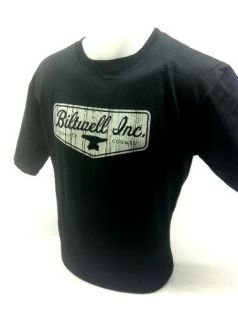 Biltwell Inc. Discharge Shield T Shirt Chopper Bobber