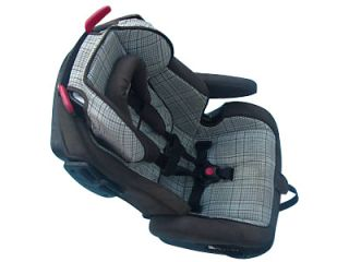 Eddie Bauer XRS 65 Convertible Car Seat Brooke