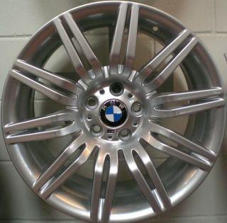 bmw double spoke wheels in Wheels, Tires & Parts