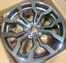 20 R8 STYLE WHEELS FOR AUDI A4 A6 A7 A8 Q5 VW PASSAT TIGUAN