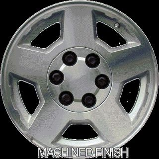 Wheels Rims for 1999 2006 Chevy Silverado Tahoe Suburban Avalanche
