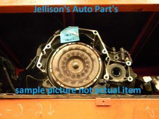 84 85 86 87 88 89 S10 PICKUP MANUAL TRANSMISSION 4X4 (Fits Chevrolet