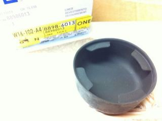 2002 2008 Chevrolet Trailblazer GMC Envoy SMALL rubber Cup Holder