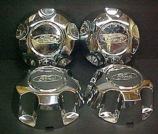 1998 2002 Ford Crown Victoria P71 Interceptor Hub Caps hubcaps Ranger
