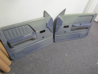 dodge dakota door panel in Door Panels & Hardware