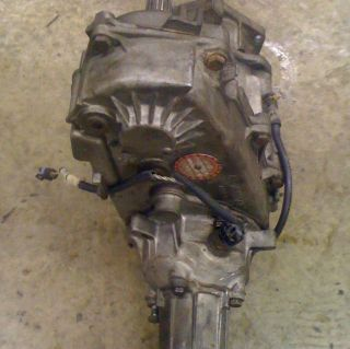 233c Np233c Gmc Chevy Gm Transfer Case Blazer Jimmy 1996 1997 1998
