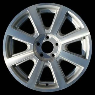 Lincoln MKX wheels in Wheels