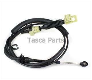 NEW OEM TRANSMISSION SHIFT CONTROL CABLE LINCOLN LS FORD THUNDERBIRD