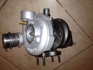 Saab 900 9 3 Turbocharger Garrett Turbo Charger
