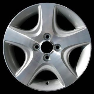 15 Honda Civic Wheels Rims Fits Del Sol CRX Integra