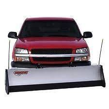 92 11 Ranger Madza Pickup SnowSport HD Utility Snow Plow Complete Kit