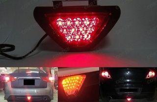 Toyota Avalon tail light