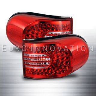 Toyota FJ Cruiser tail light in Tail Lights